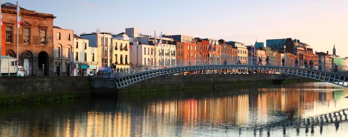 เรียนซัมเมอร์ที่ไอร์แลนด์ เรียนภาษาระยะสั้น ประเทศไอร์แลนด์