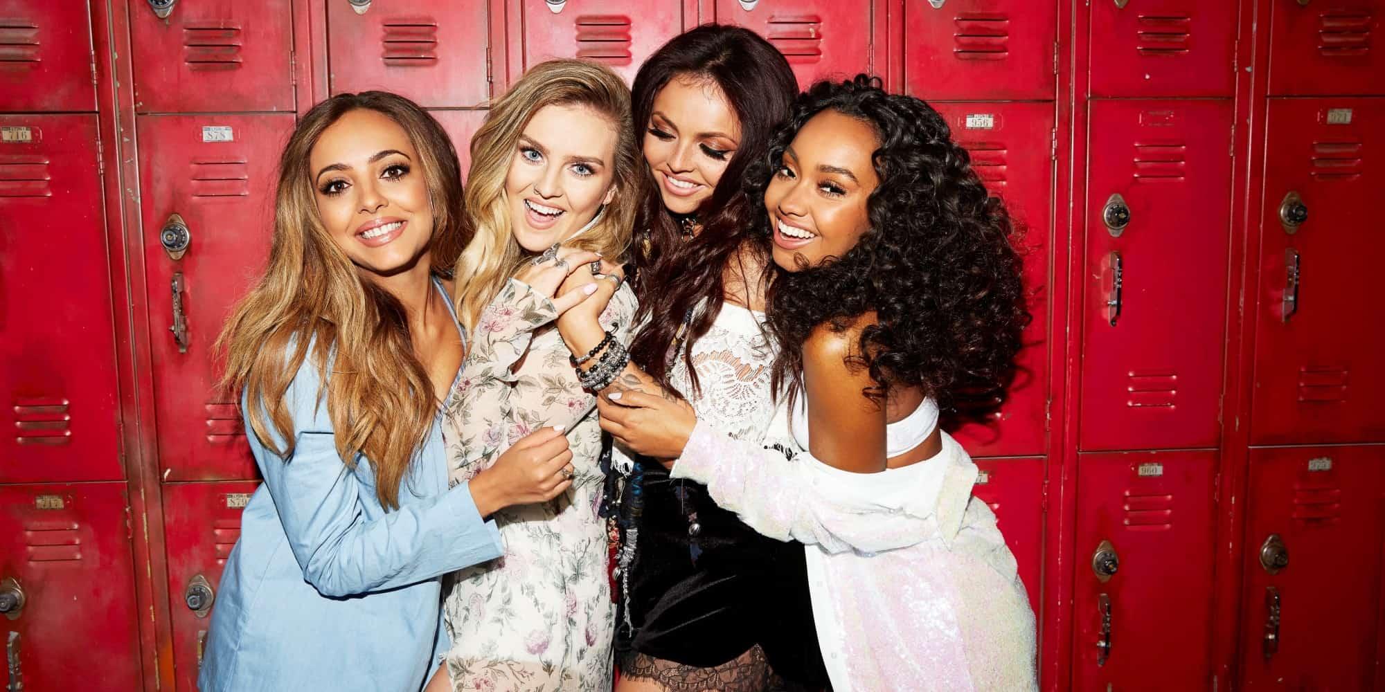 แปลเพลง I won't – Little Mix ความหมายเพลง