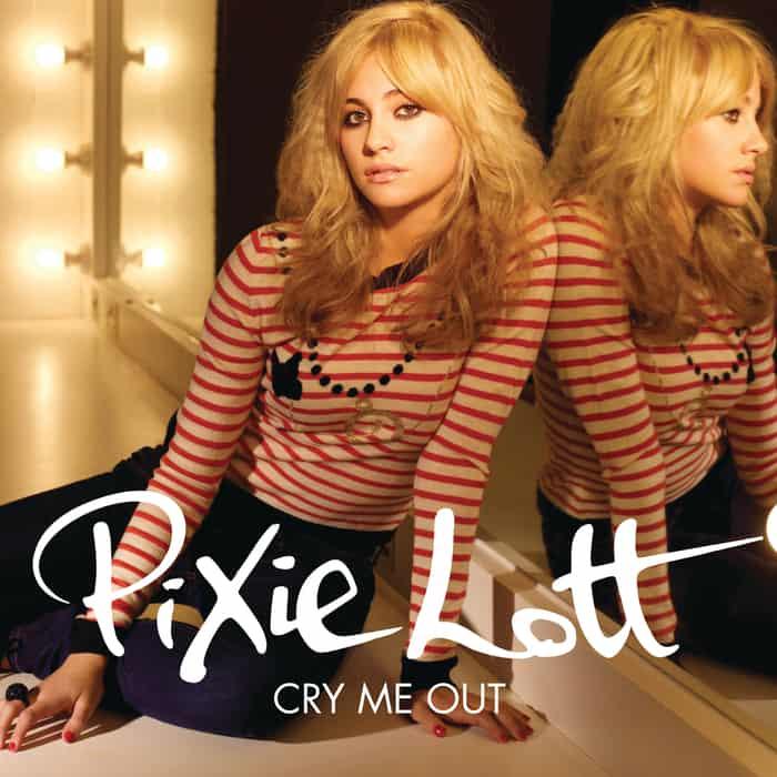 แปลเพลง Cry Me Out – Pixie Lott ความหมายเพลง
