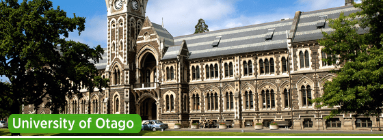 University of Otago2