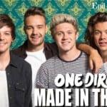 แปลเพลง End Of The Day – One Direction