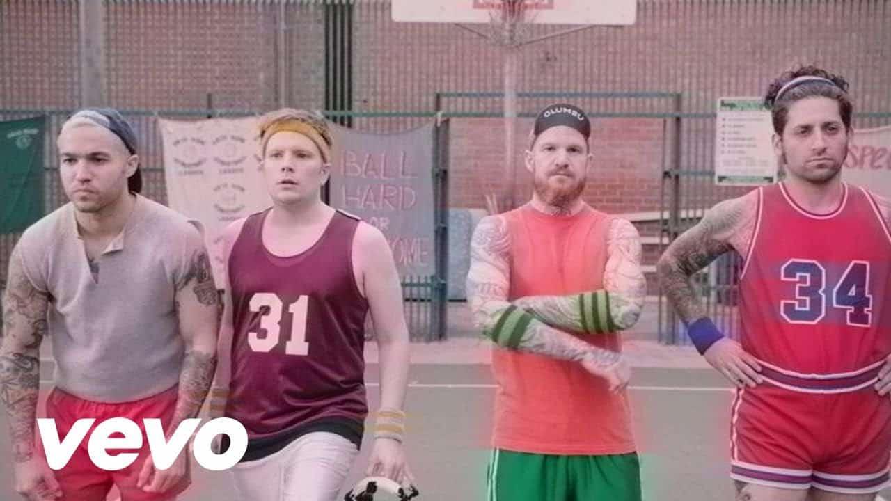 แปลเพลง Irresistible – Fall Out Boy