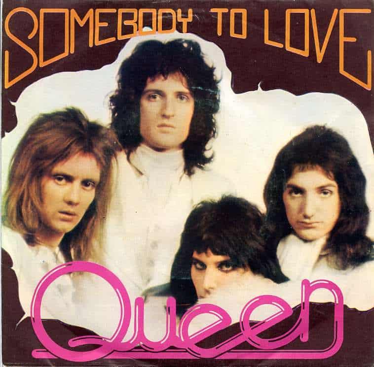 แปลเพลง Somebody To Love – Queen ความหมายเพลง
