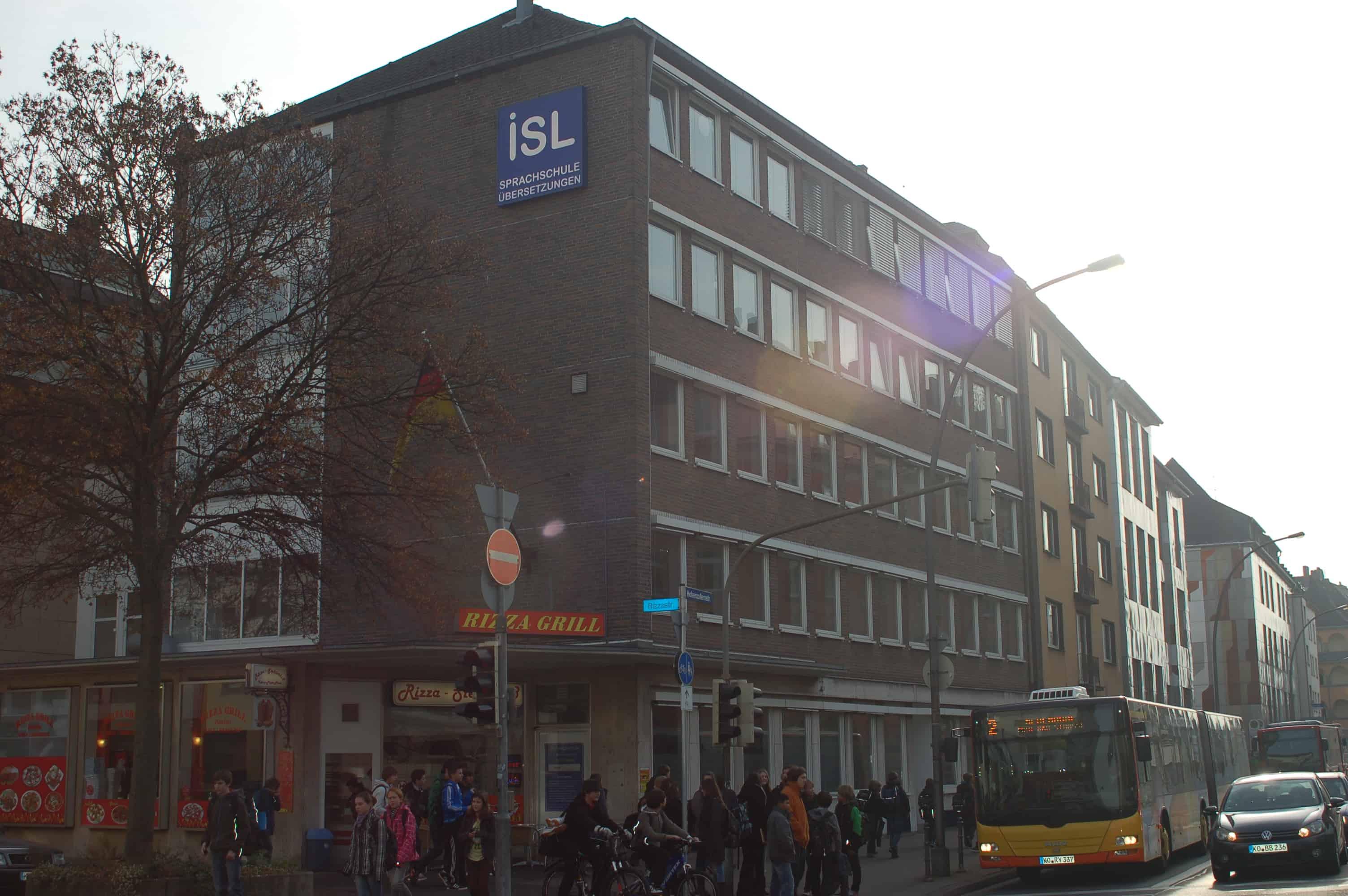 เรียนภาษาเยอรมัน Studienkolleg ที่ ISL Germany
