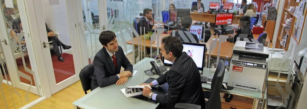 เรียนปริญญาตรีที่สเปน กับ ESERP Business School