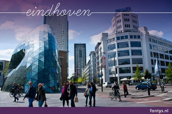 เรียนวิศวะที่เนเธอร์แลนด์ หลักสูตรปริญญาตรีที่ Fontys