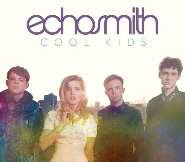 แปลเพลง Cool Kids – Echosmith