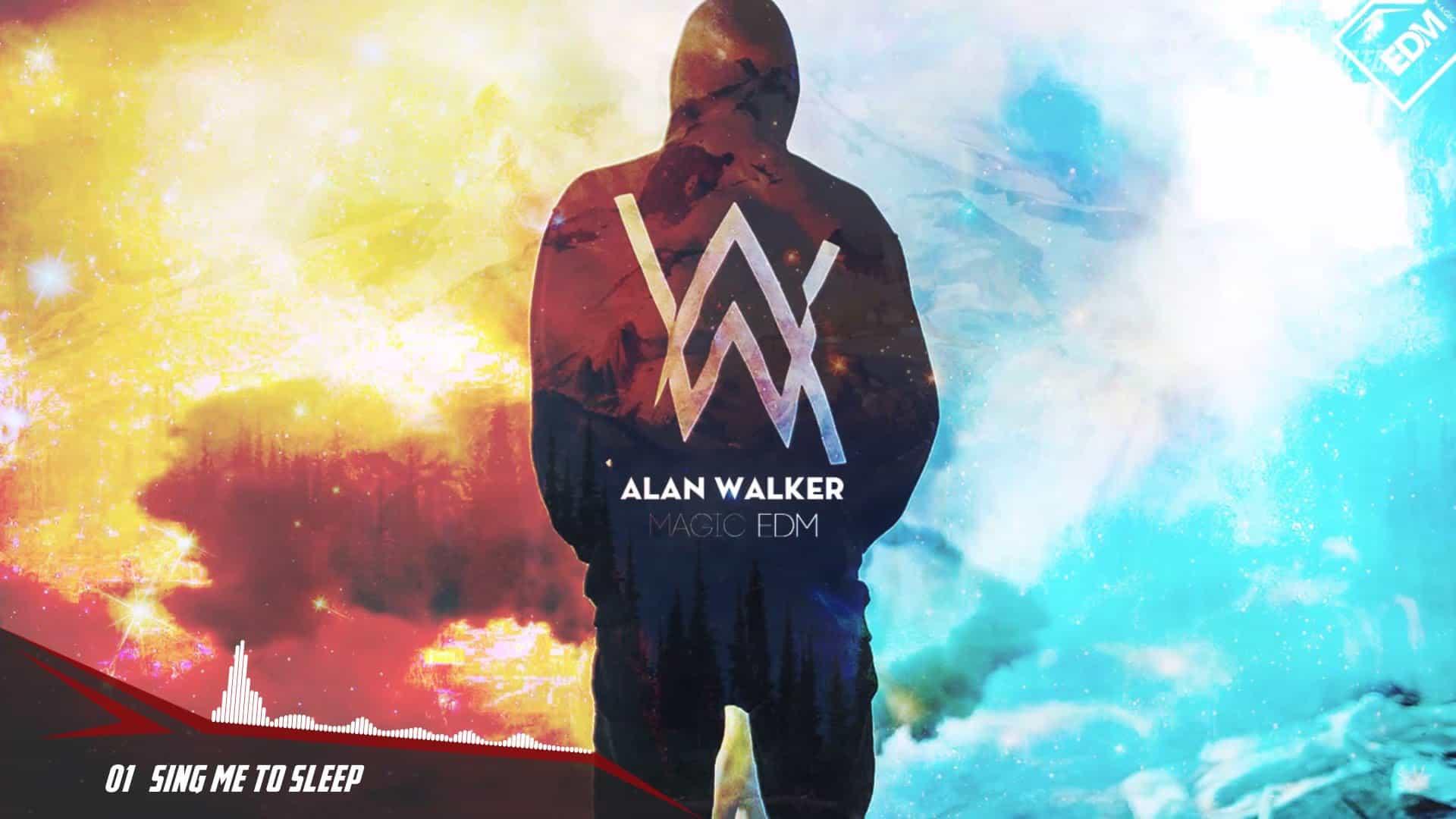 แปลเพลง Sing Me To Sleep – Alan Walker