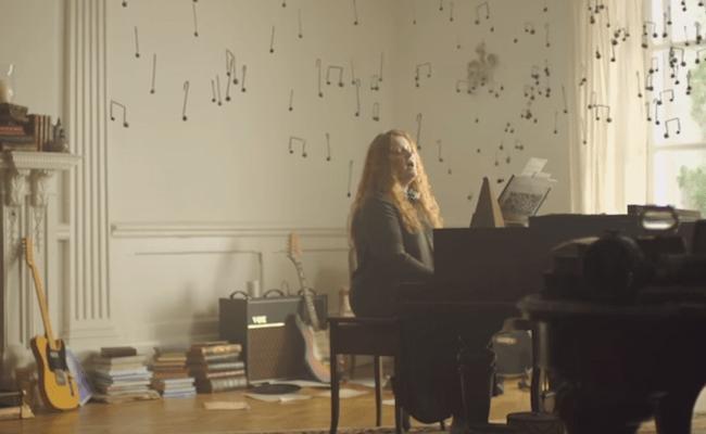 แปลเพลง Say It Again – Frances