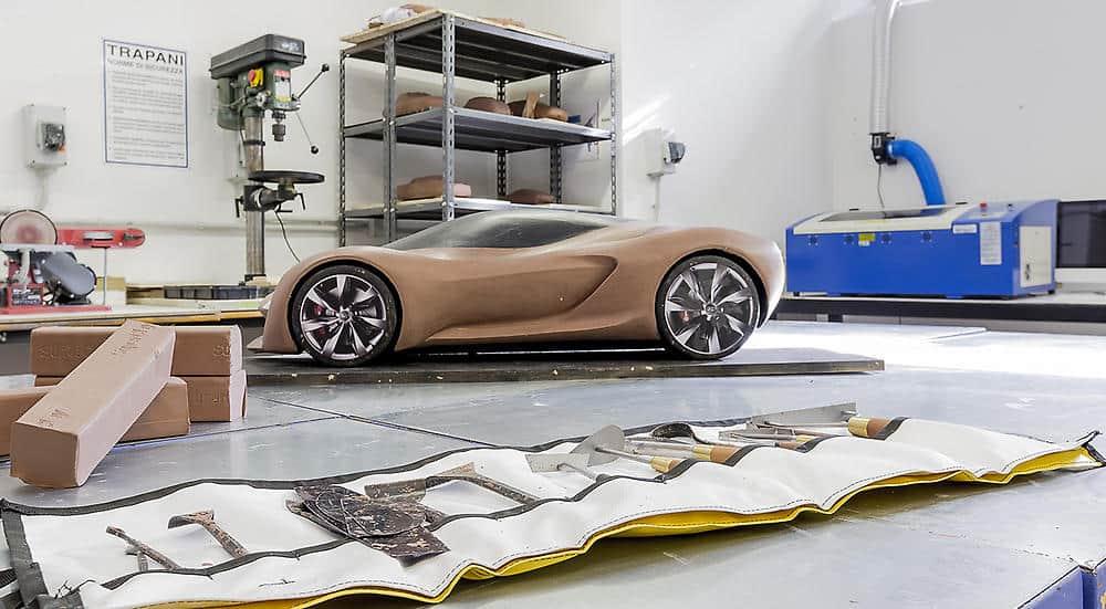 เรียน ป.ตรี ป.โท การออกแบบการขนส่ง Transportation Design ประเทศอิตาลี
