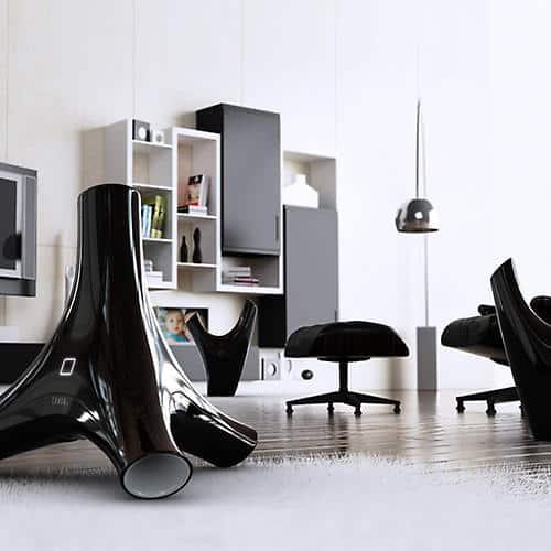 เรียน ออกแบบผลิตภัณฑ์ Product Design ประเทศอิตาลี