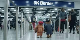 โฆษณาน่ารัก ๆ จากสนามบินฮีทโทรว์ ในธีมสำหรับวันคริสต์มาส