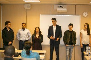Agent Meeting @ EU Business School, Munich and Barcelona Campus