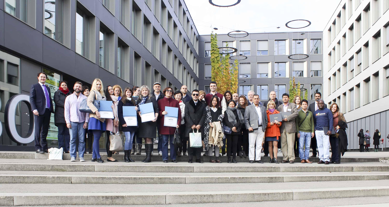 EU Business School, Munich Campus