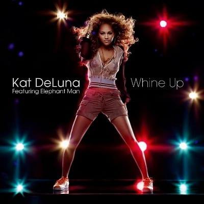 แปลเพลง Whine Up – Kat DeLuna เนื้อเพลง Whine Up