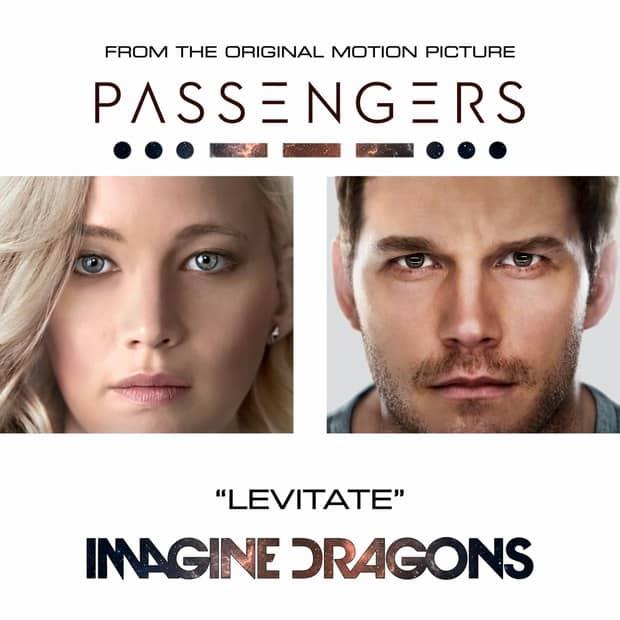 แปลเพลง Levitate – Imagine Dragons OST. Passengers