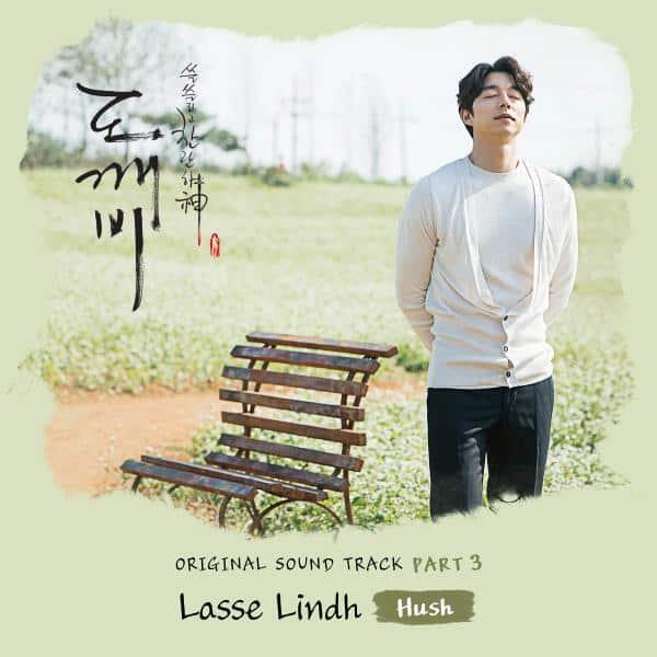 แปลเพลง Hush – Lasse Lindh OST. Goblin เพลงเกาหลี