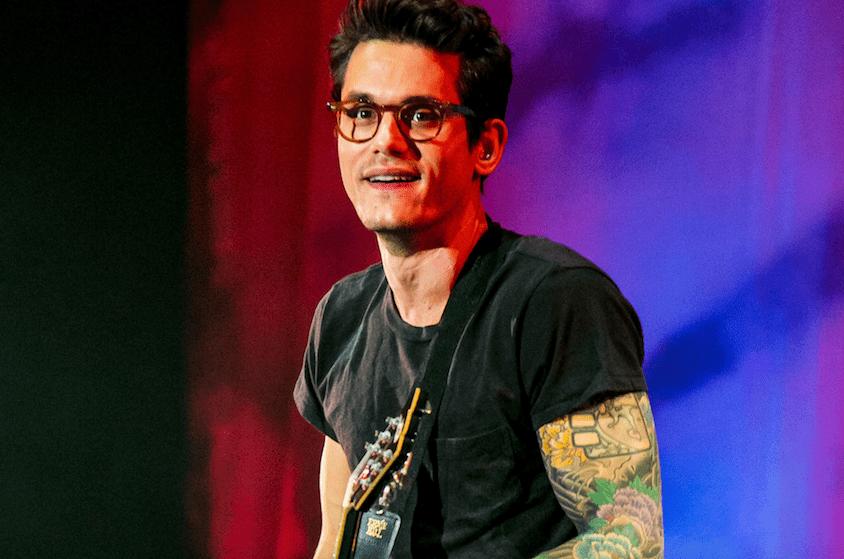 แปลเพลง Love on the Weekend – John Mayer