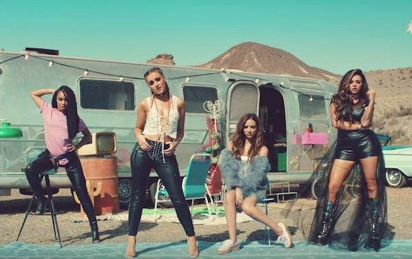 แปลเพลง Shout Out to My Ex – Little Mix ความหมายเพลง