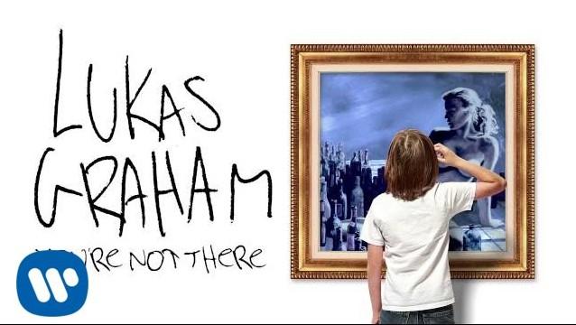 แปลเพลง You're Not There – Lukas Graham
