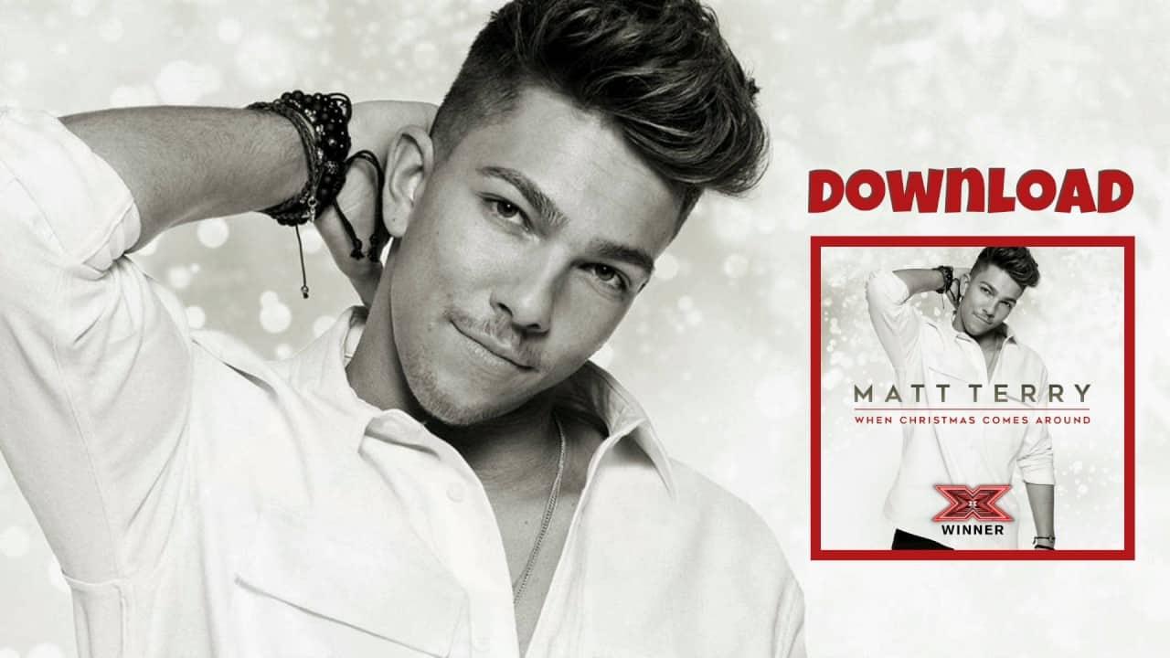 แปลเพลง When Christmas Comes Around - Matt Terry
