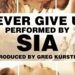 แปลเพลง Never Give Up – Sia (OST. Lion)