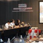 กิจกรรมแนะแนวเรียนการโรงแรมที่สวิส งาน BHMS Open House ครั้งที่ 1 ปี 2017