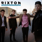 แปลเพลง Me and my broken heart – Rixton