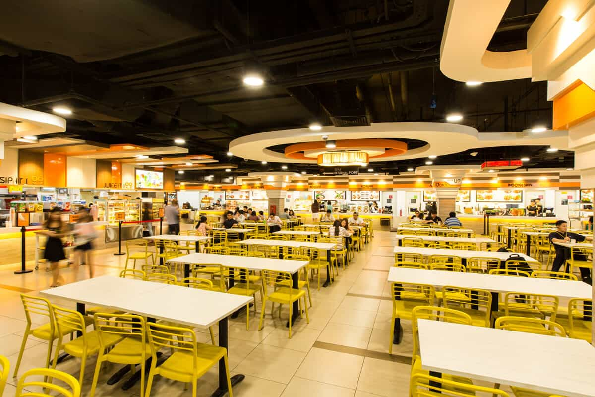 food court Carlson dining food court minnesota marketplace food court photo carlson  school of management — lower level west bank's food court.