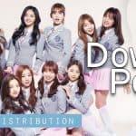 แปลเพลง Downpour (소나기) – I.O.I (아이오아이) | ความหมายเพลงเกาหลี