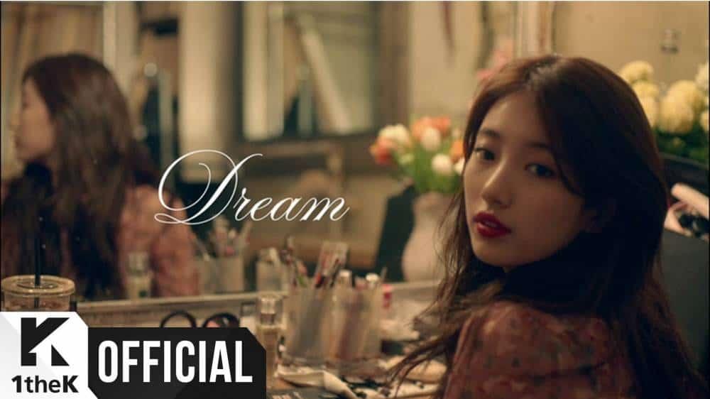 แปลเพลง Dream   Suzy and Baekhyun