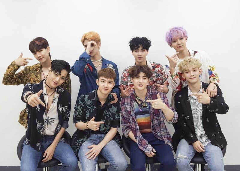 แปลเพลง Ko Ko Bop | EXO