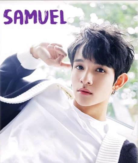 แปลเพลง Sixteen (식스틴)   Samuel (Feat. Changmo)