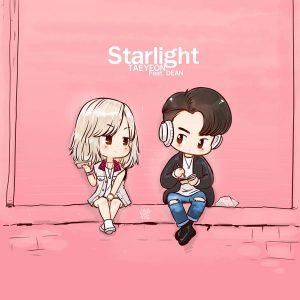 แปลเพลง Starlight | TAEYEON