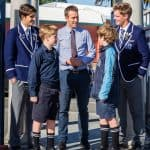 Napier Boys' High School