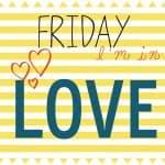 แปลเพลง Friday I'm in Love – The Cure ความหมายเพลง