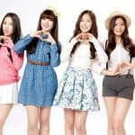 แปลเพลง Summer Rain (여름비) – GFRIEND (여자친구) เพลงเกาหลี