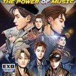 แปลเพลง Power | EXO ความหมาย POWER วง EXO เพลงเกาหลี