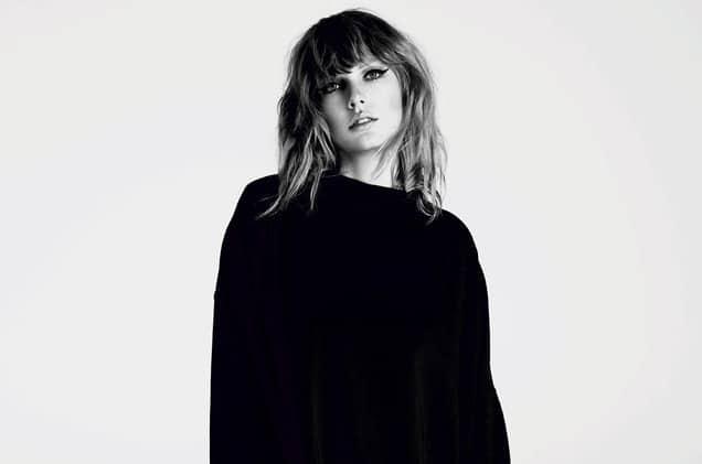 แปลเพลง Gorgeous - Taylor Swift