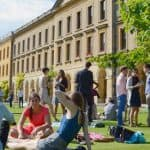 ทุนการศึกษา เรียนต่อ ป.โท และป.เอก ที่ University of Oxford กับ Clarendon Scholarships