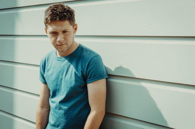 แปลเพลง Flicker - Niall Horan