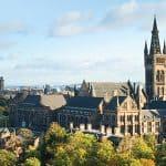 ทุนการศึกษาบางส่วน สำหรับเรียนต่อปริญญาโท ที่ University of Glasgow