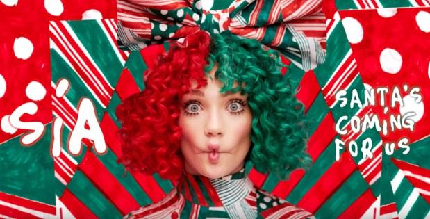 แปลเพลง Santa's Coming For Us - Sia