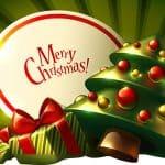 คำอวยพรวันคริสต์มาส ตอนที่ 2 ภาษาอังกฤษ พร้อมความหมาย