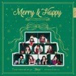 แปลเพลง MERRY & HAPPY | TWICE ความหมาย MERRY & HAPPY วง TWICE เพลงเกาหลี