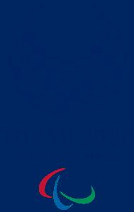 สัญลักษณ์กีฬาพาราลิมปิก 2020