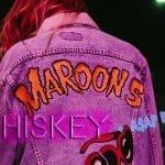 แปลเพลง Whiskey – Maroon 5 feat. A$AP Rocky ความหมายเพลง