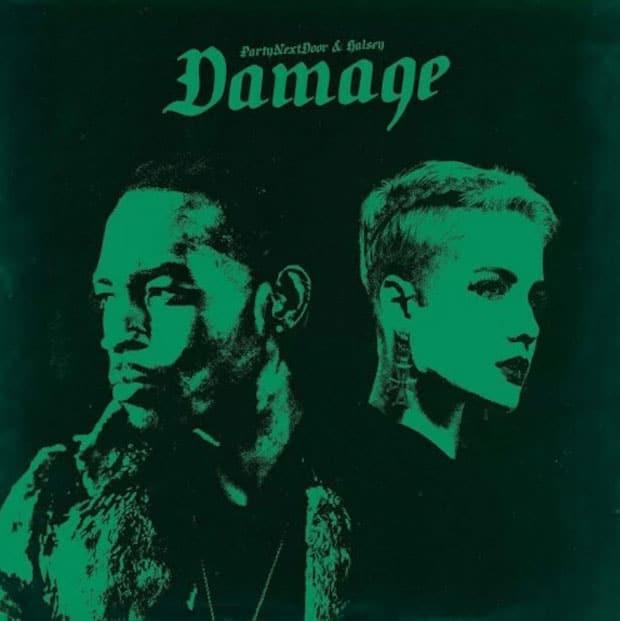 แปลเพลง Damage - PARTYNEXTDOOR & Halsey