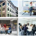RAFFLES MILANO –Istituto Moda e Design
