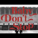แปลเพลง Baby Don't Stop | NCT U ความหมาย Baby Don't Stop วง NCT U เพลงเกาหลี